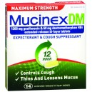 Mucinex DM Bi-Layer Tabs 20ct