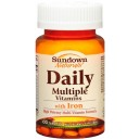 Daily Vitamin with Iron