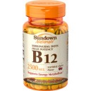 B12 2500 MCG SUBLINGUAL DOTS