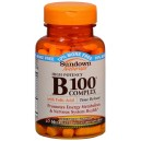 SD VITAMIN B100 TIME RELEASE WITH FOLIC ACID 60 CT TABS