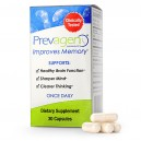 Prevagen by Quincy Bioscience  -- 30 Capsules