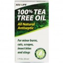 Aculife 100% Tea Tree Oil 1oz