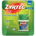 ZYRTEC Allergy 24HR Relief 30ct