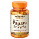 SD Papaya Enzyme Chewable Tabs 100ct