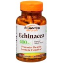 SD Echinacea 400mg Caps 100ct